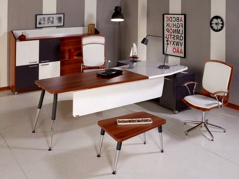 Boomerang Office Furniture